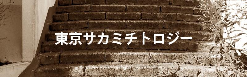 東京サカミチトロジー